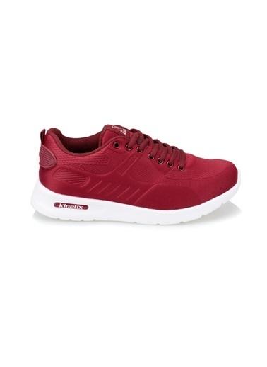 Kinetix Sneakers Bordo